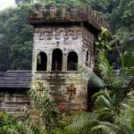 Le Château des Choses Dernieres